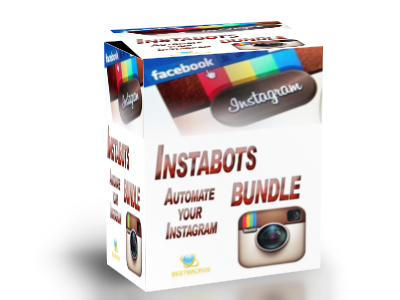 how to get bots to follow you on instagram