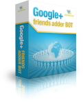 Google+ friends adder bot has been updated to 1.14