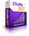 Gtraffic bot has been updated to 2.0.0