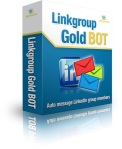 Linkgroup Gold bot has been updated to v2.5