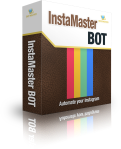 Instamaster  bot has been updated to 1.5