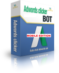 Adwords mobile clicker updated to 2.1