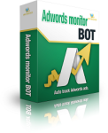 Adwords monitor bot updated to 1.2